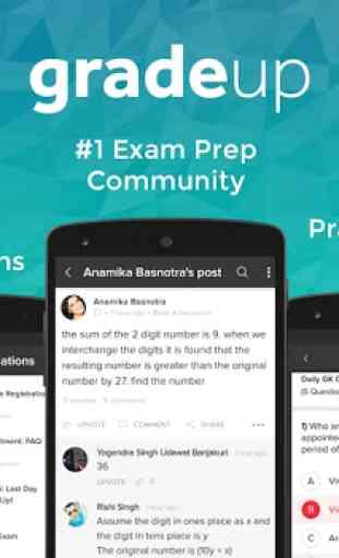 #1 Exam Prep App: Quiz & Notes 1