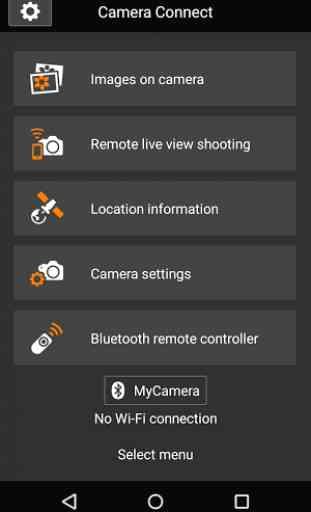 Canon Camera Connect 2