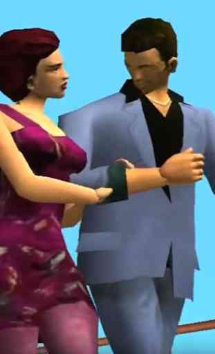 Free Game Guide GTA Vice City 2