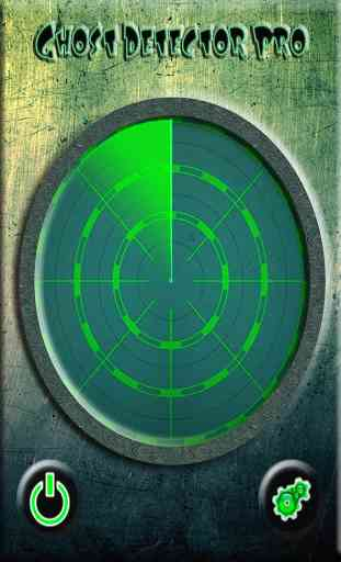 Ghost Detector Pro 2