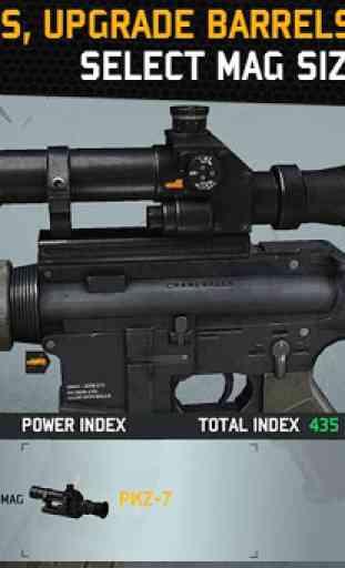 Gun Master 3D 2