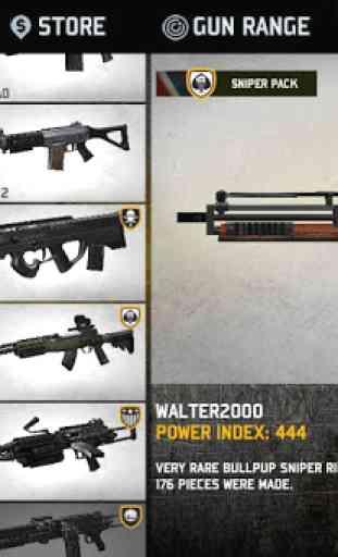 Gun Master 3D 3