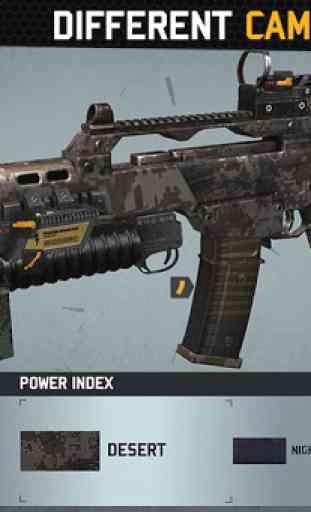 Gun Master 3D 4