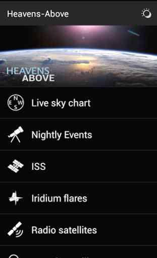 Heavens-Above 1