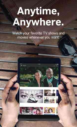 Hulu: Watch TV & Stream Movies 2