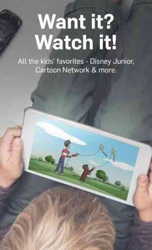 Hulu: Watch TV & Stream Movies 4