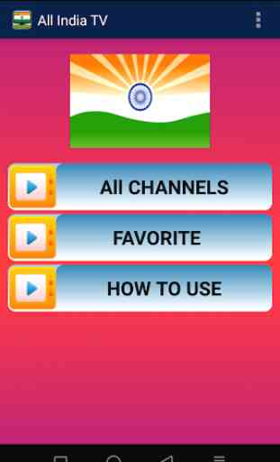 India Live TV All Channels 1