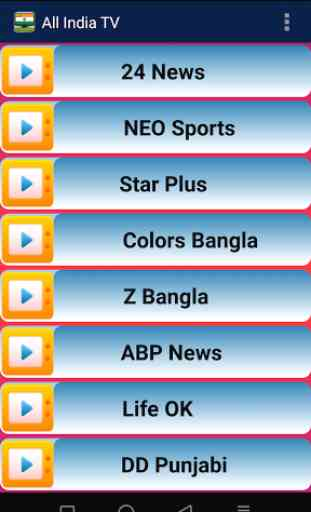 India Live TV All Channels 4