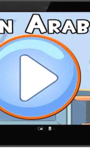 Learn Arabic 1