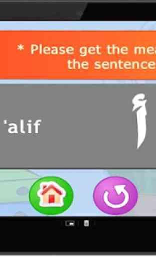 Learn Arabic 3