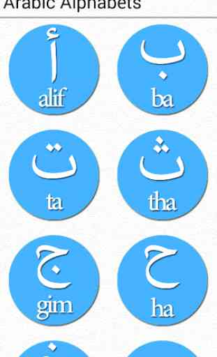 Learn Arabic for Beginners 3