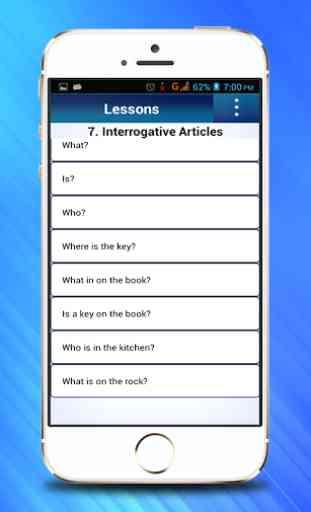 Learn to Speak Arabic 1