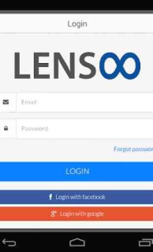 Lensoo Create 3