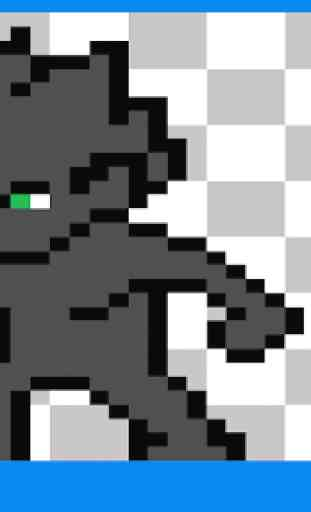 Pixel Animator: GIF Maker (Android) image 2