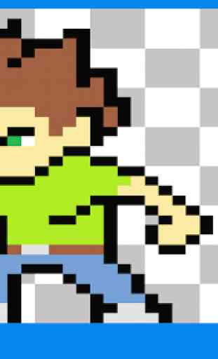Pixel Animator: GIF Maker (Android) image 3