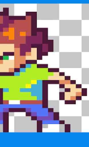 Pixel Animator: GIF Maker (Android) image 4