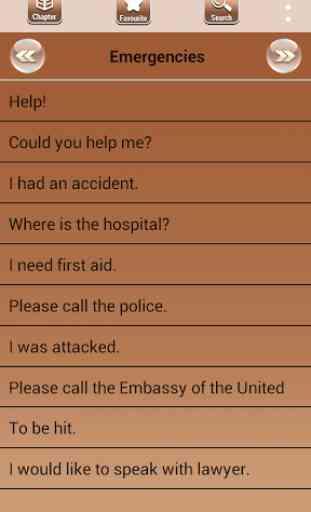 Speak Arabic Free 3