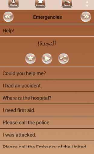 Speak Arabic Free 4