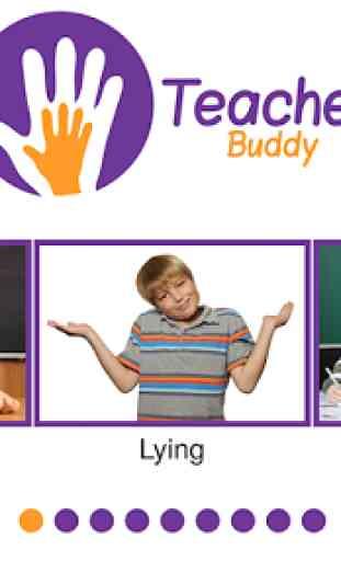 Teacher Buddy - Free 1