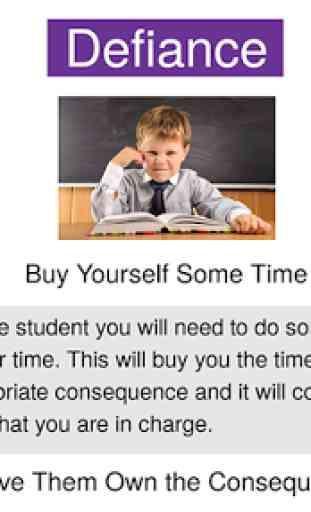 Teacher Buddy - Free 2