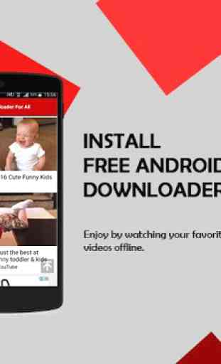 Video Downloader For All 4