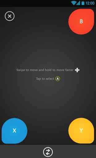 Xbox 360 SmartGlass 1