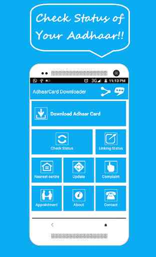 Aadhaar Card Downloader New 2