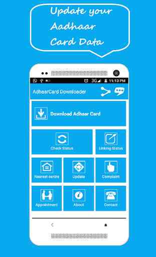 Aadhaar Card Downloader New 3