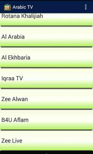 Arabic TV 4