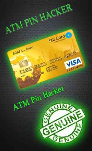 ATM Pin Number Hacker Prank 3