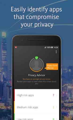 Avira Antivirus Security 3