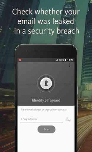 Avira Antivirus Security 4