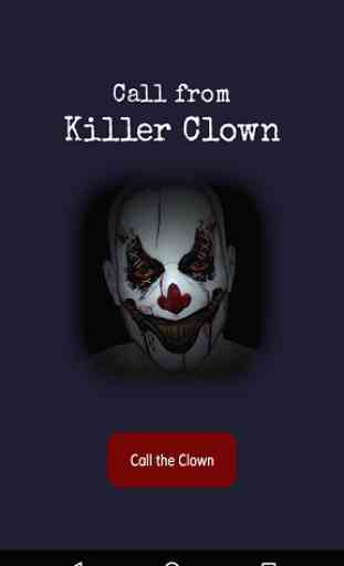 Call from Killer Clown 2