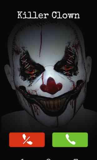 Call from Killer Clown 3