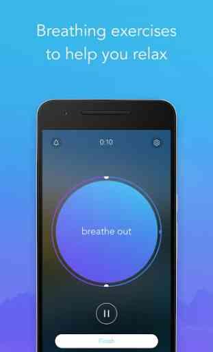 Calm - Meditate, Sleep, Relax 4
