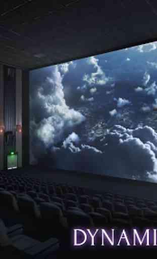 Cmoar VR Cinema PRO 2