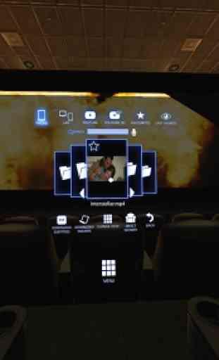 Cmoar VR Cinema PRO 3