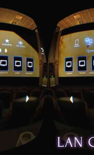 Cmoar VR Cinema PRO 4