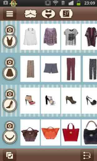 Dressapp,Your Fashion Calendar 1