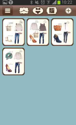 Dressapp,Your Fashion Calendar 3
