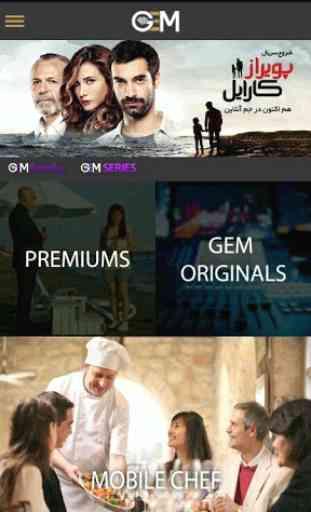 GEM Online 1