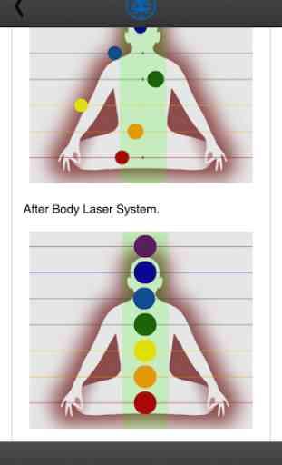 HealYourself Body Laser System 3