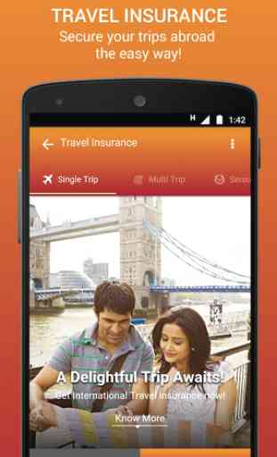 Insure – Buy General Insurance 1