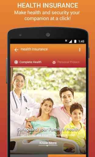 Insure – Buy General Insurance 4