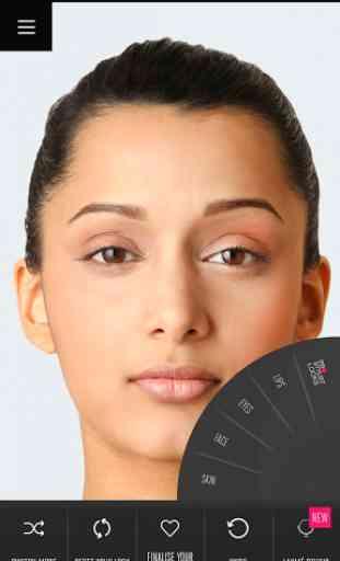 Lakmé Makeup Pro 2