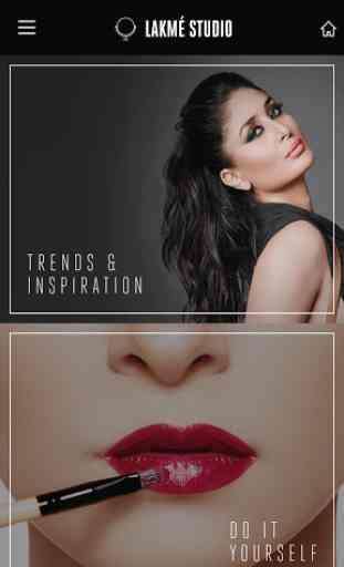 Lakmé Makeup Pro 3