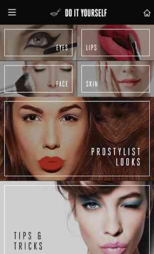 Lakmé Makeup Pro 4