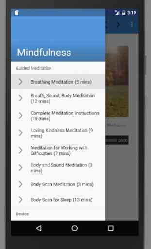 Mindfulness Guide 1