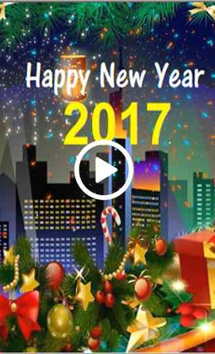 New Year 2017 For Whatsapp 2