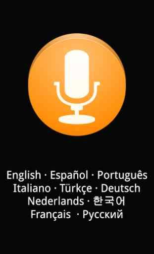Simple Voice Changer 1